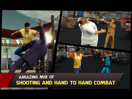 Being SalMan: The Official Game Screenshots