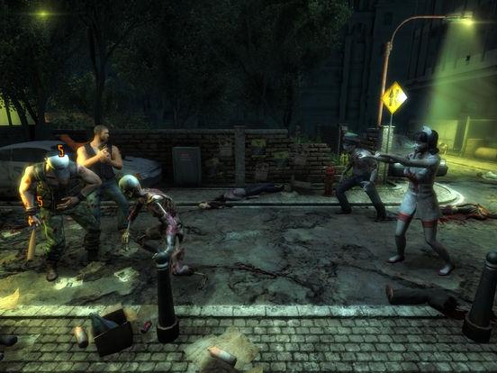 Dead Age Screenshots