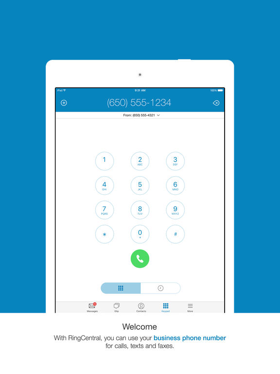 Download ringcentral call controller
