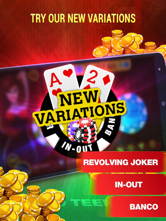 Teen Patti - Indian Poker on the App Store Teen Patti - Indian Poker - 웹