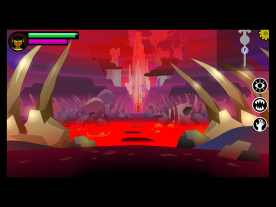 Severed screenshot 9