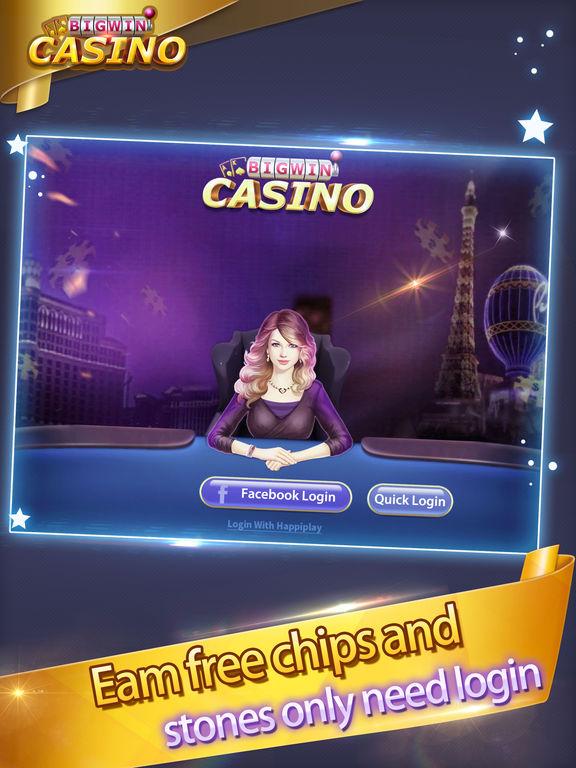 Blackjack Casino-Free card poker gamesscreeshot 1