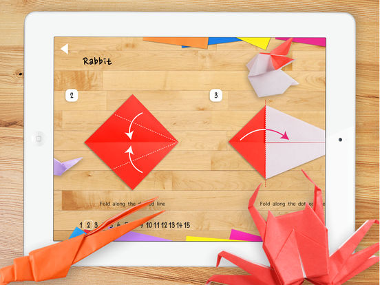 Kids Origami 4