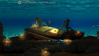 Screenshot #10 for Deep Immersion
