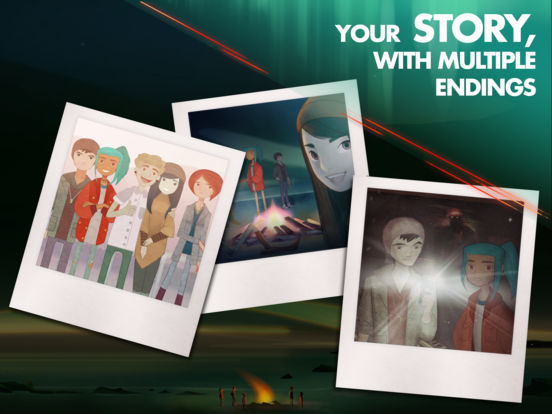 OXENFREE screenshot 10
