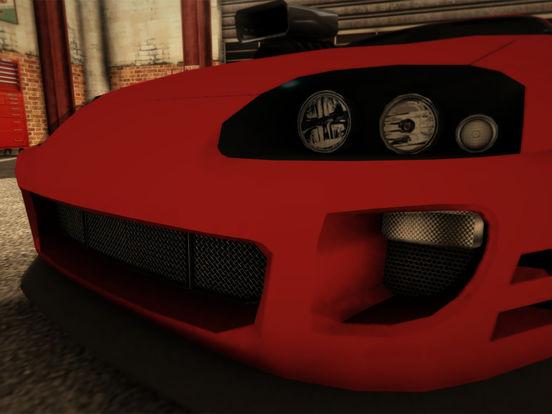Скачать игру Supra Drift 3D