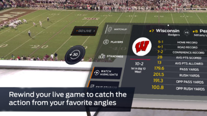FOX Sports VR screenshot 4