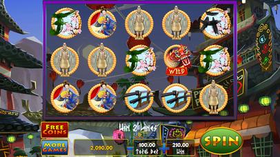 Screenshot 5 Chinese Slots — Best Macau Casino Game