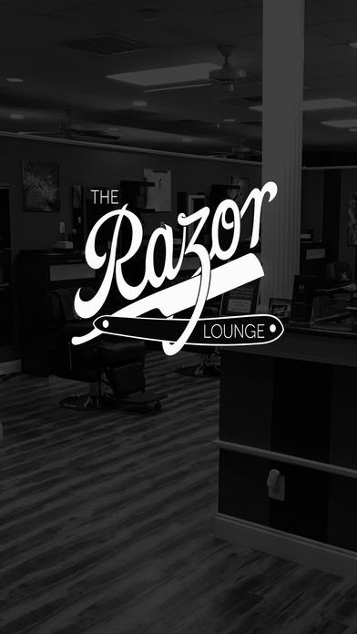 The Razor Lounge screenshot 1