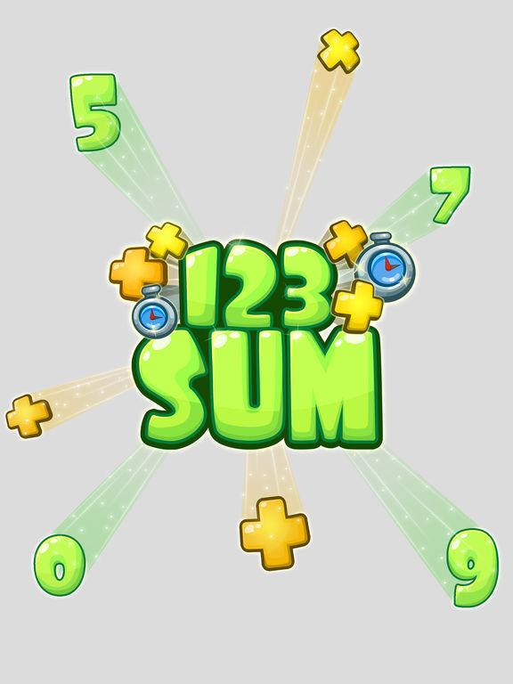 123 Sum! screenshot 10
