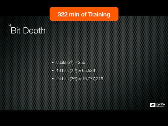 Pro Tools 101 iPad Screenshot 5
