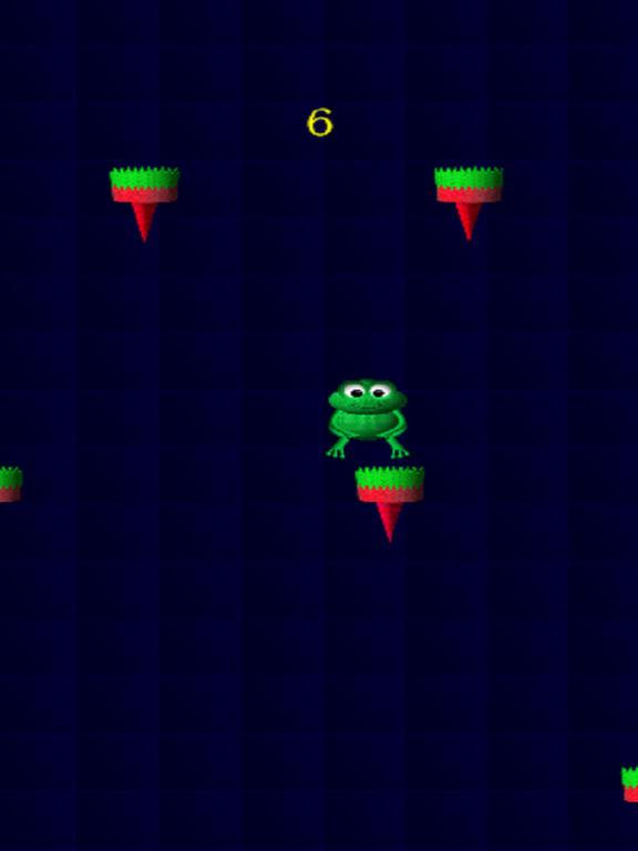 Leap Froggy Lite screenshot 7