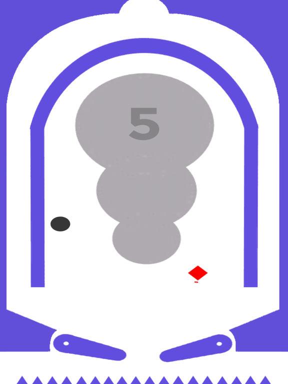 Colorful Pinball screenshot 5