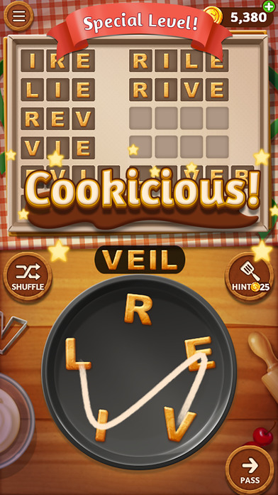 download Word Cookies! apps 3