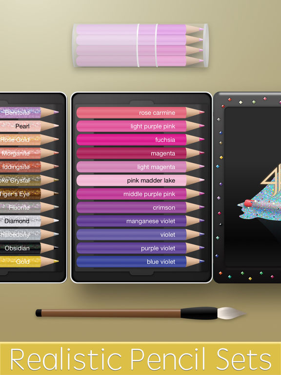 Best Free Coloring Apps For Ipad Pro