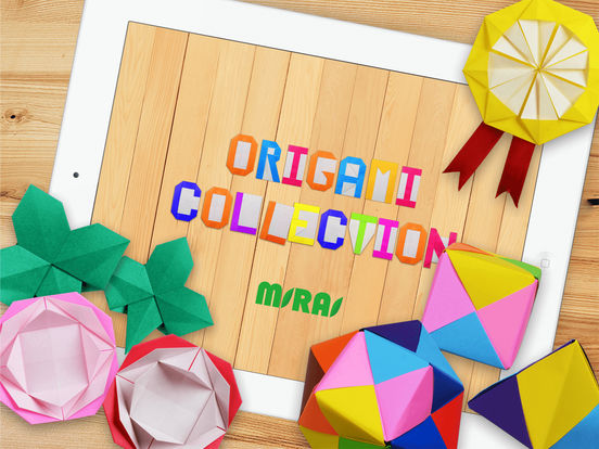 Kids Origami 10
