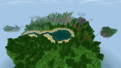 Survivalcraft 2 screenshot