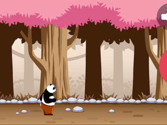 Panda Adventure Run Screenshots