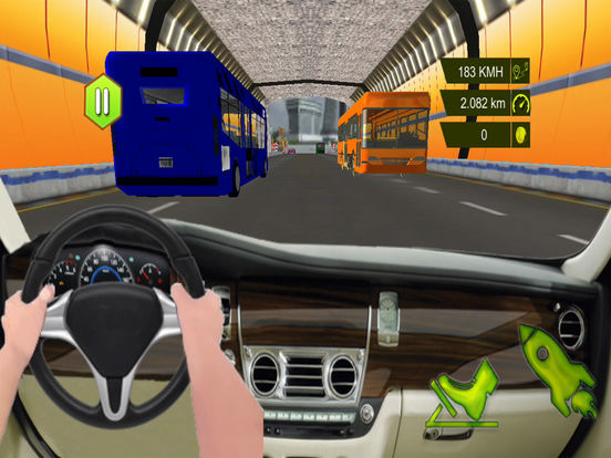 Screenshot #2 for 4x4 Prado Racing : Off-Road Prado Driving game
