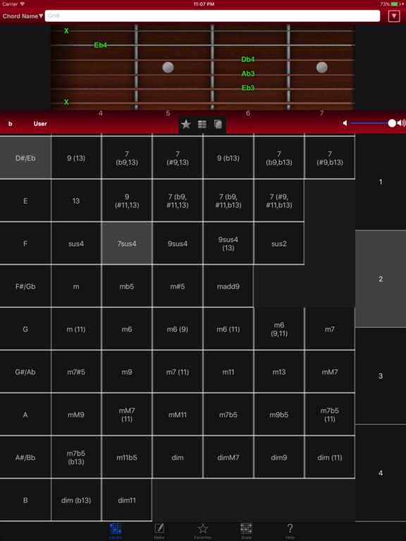 Guitar Kit screenshot 6