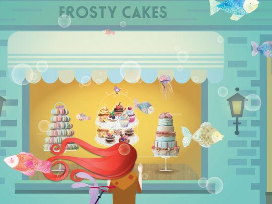 Ocean Bakery iPad Screenshot 2