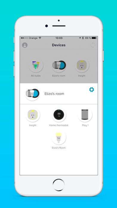 app shopper yeti smart home automation utilities. Black Bedroom Furniture Sets. Home Design Ideas