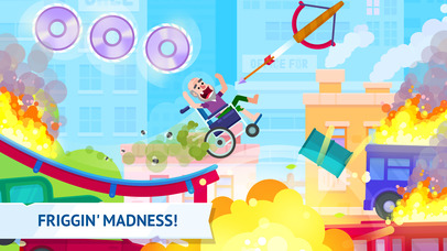 Happy Racing - Top Wheels Game app image