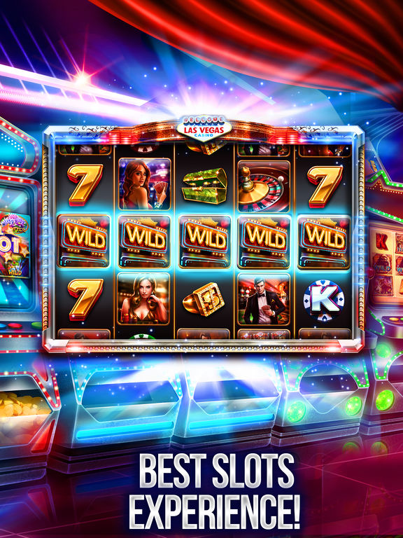 slots huuuge casino real money