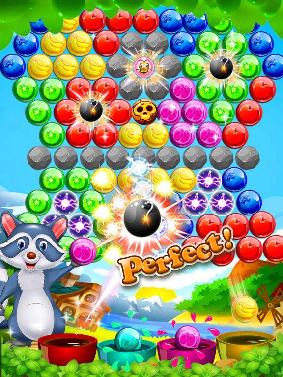 download puzzle bobble game