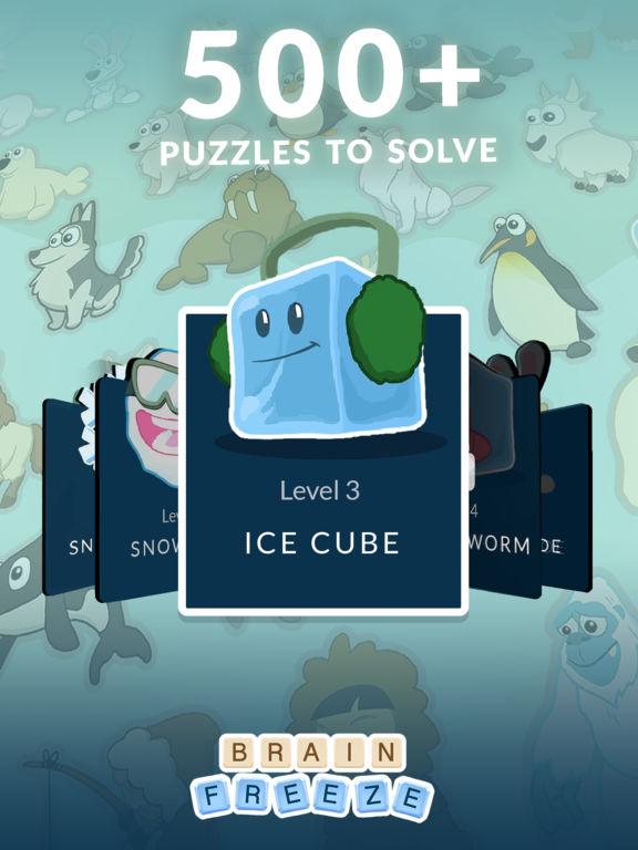 Brain Freeze screenshot 10