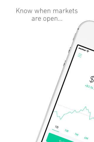 Robinhood - Stock Trading screenshot 4