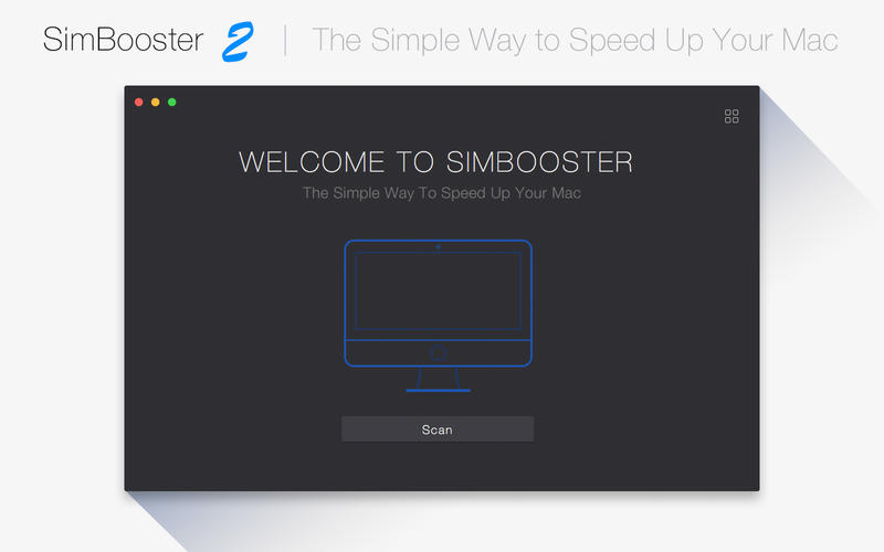 SimBooster Premium 2 Screenshots