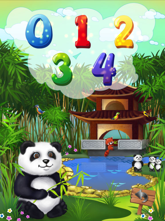 Smart Numbers for Kids Screenshots