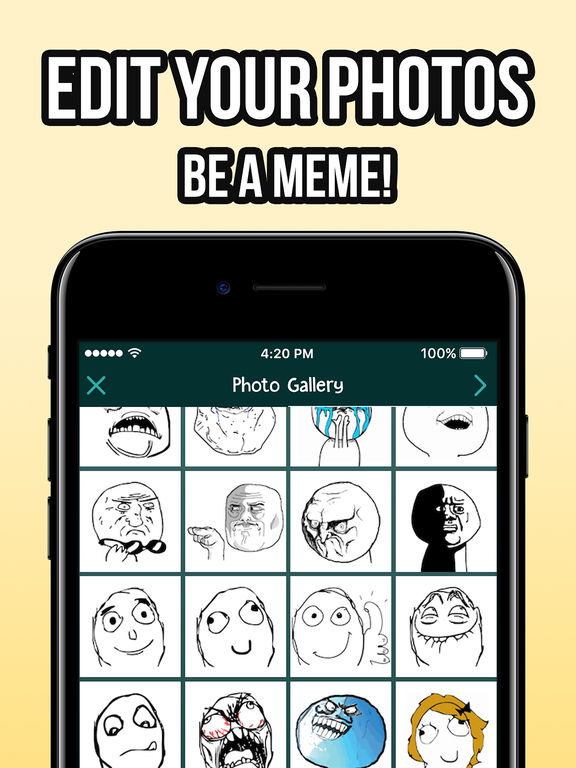 Funny Meme Pictures App : App shopper funny feed meme generator entertainment