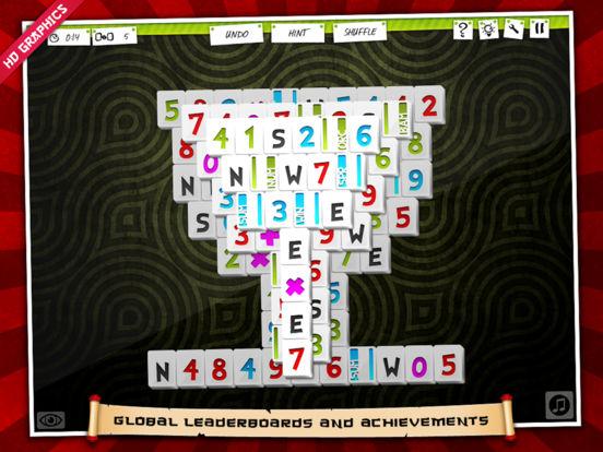 Скачать 1001 Ultimate Mahjong™