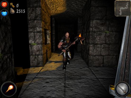 Heavy Blade Screenshots