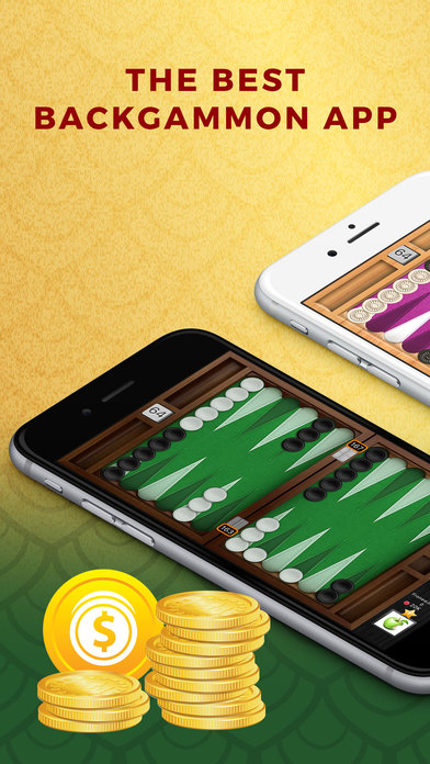 Backgammon PlayGem - Multiplayer Live Backgammon hack tool Chips