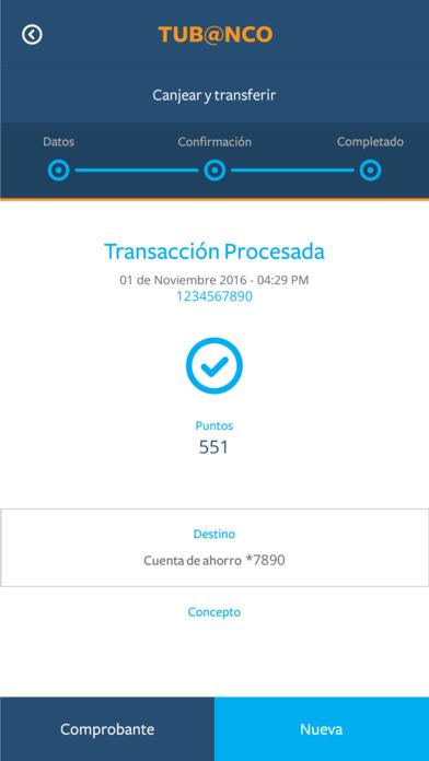 Banreservas Apps free for iPhone/iPad screenshot