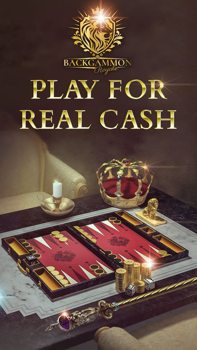 Backgammon Royale - Real Money Live Board Game hack tool Hearts