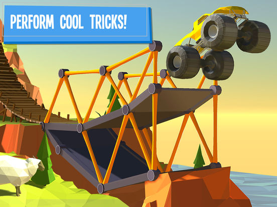 Build a Bridge! screenshot 9