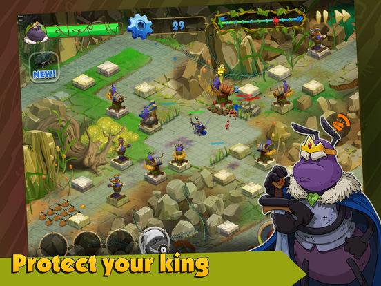 King Of Bugs screenshot 8
