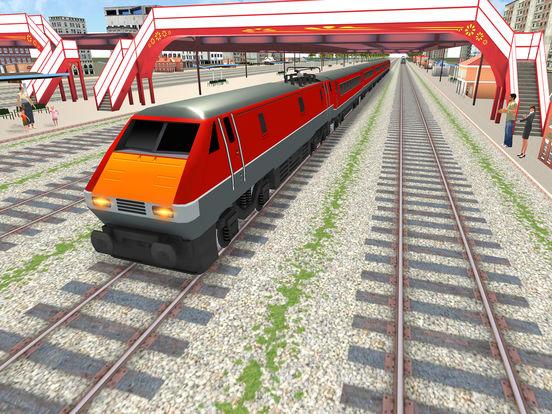 App Shopper: Euro Train Driver Simulator Game 2017 (Games)