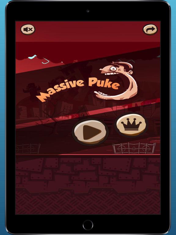 Your Massive Puke screenshot 6