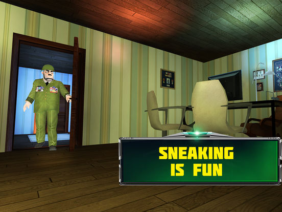 Crazy Neighbor in Town screenshot 7