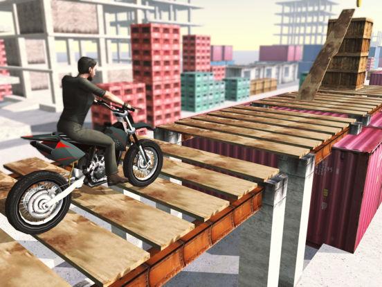 Bike Racing: Street screenshot 4