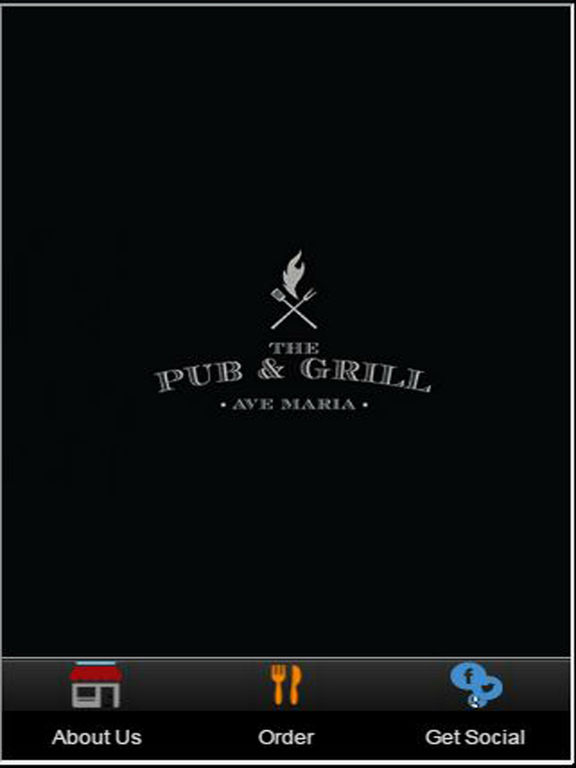 App shopper the pub grill at ave maria food drink for Amante italian cuisine deerfield
