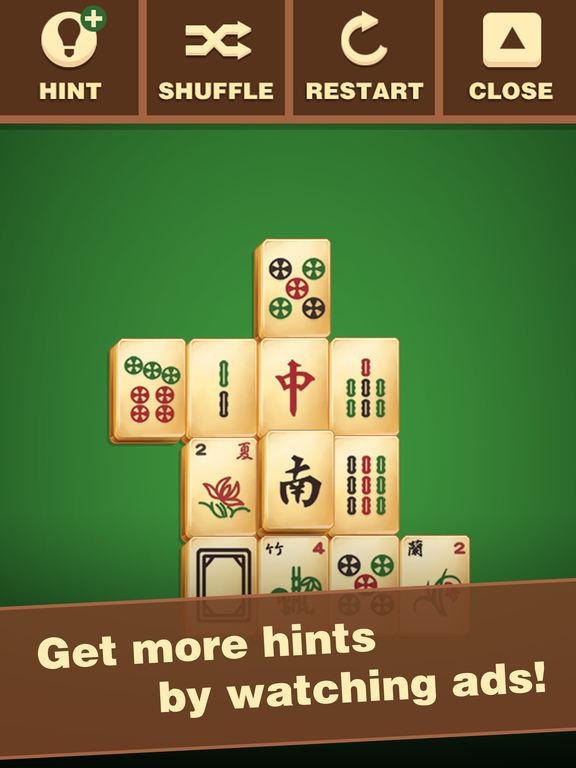 plus Mahjong plus screenshot 8