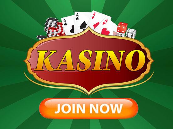 games kasino