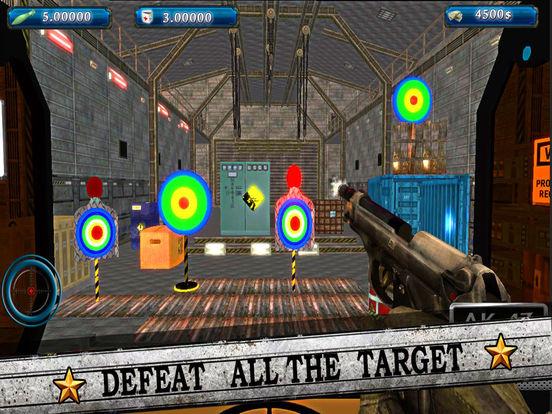 Скачать игру Симулятор боевого стрельбы из ярости 3d