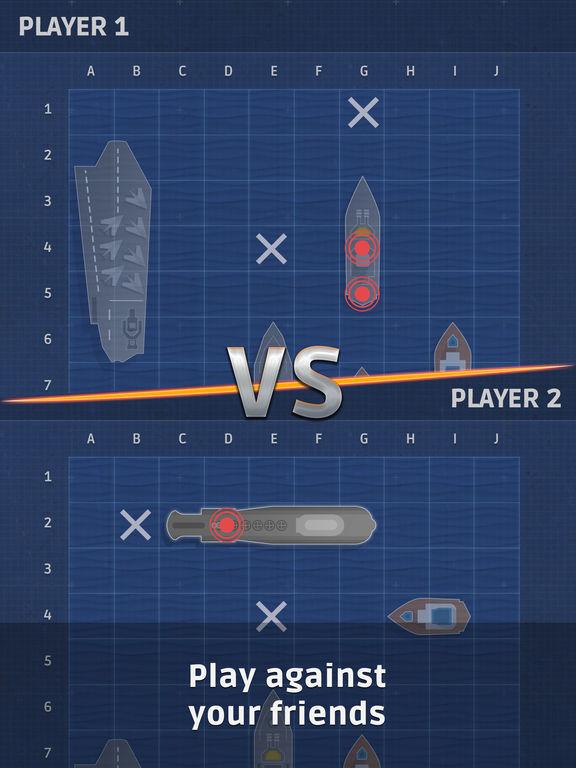 Battleship ∙ screenshot 6